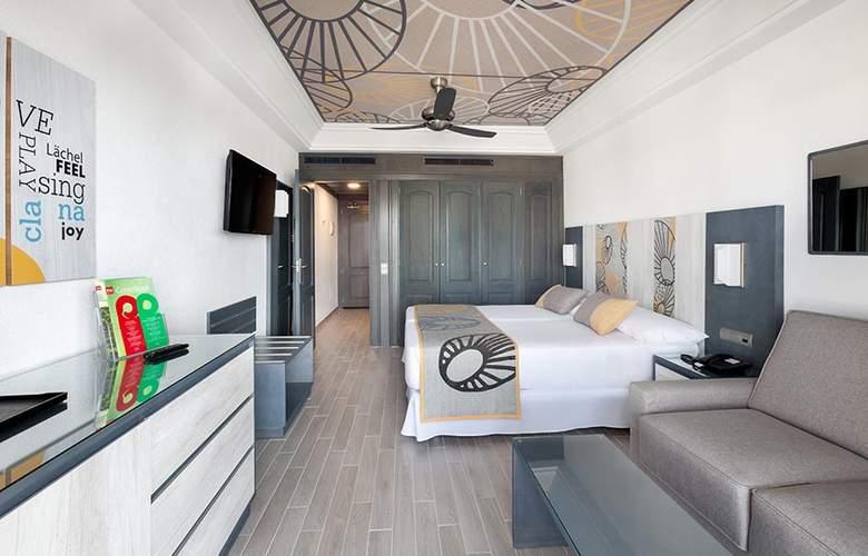Riu Chiclana - Room - 10