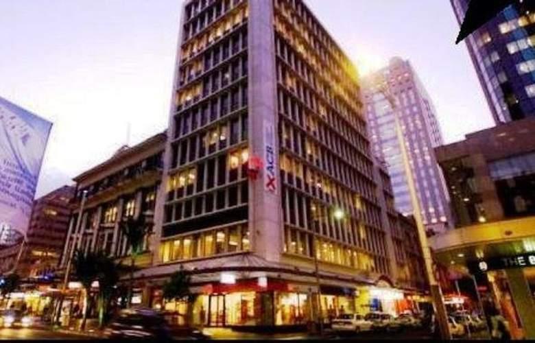 Base Auckland - Hotel - 5
