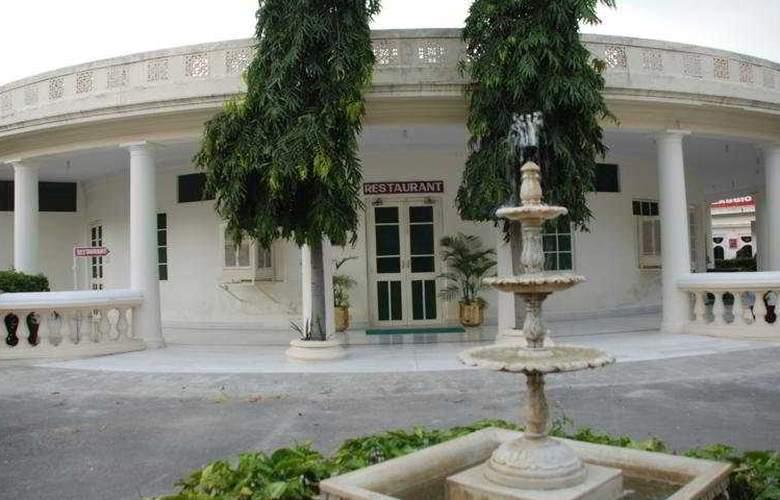 Garden Hotel - General - 1