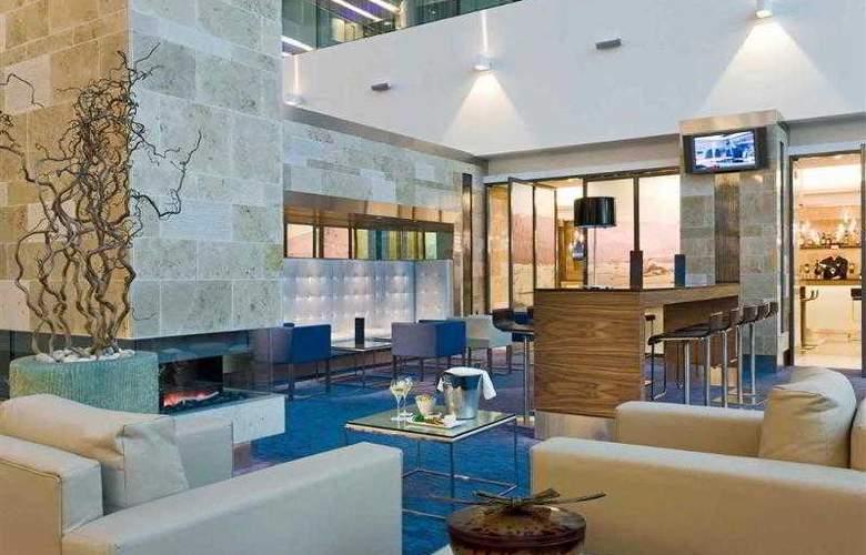 Sofitel London Heathrow - Hotel - 19
