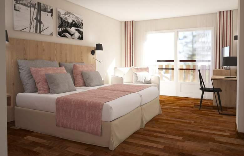 Hotel Grand Pas by Pierre & Vacances Premium - Room - 1