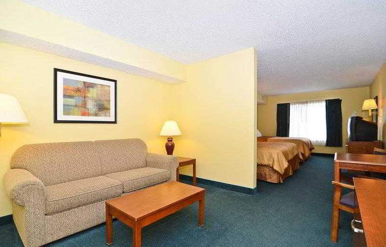 Best Western Ambassador Inn & Suites - Hotel - 15