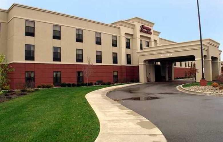 Hampton Inn & Suites Kalamazoo-Oshtemo - Hotel - 10