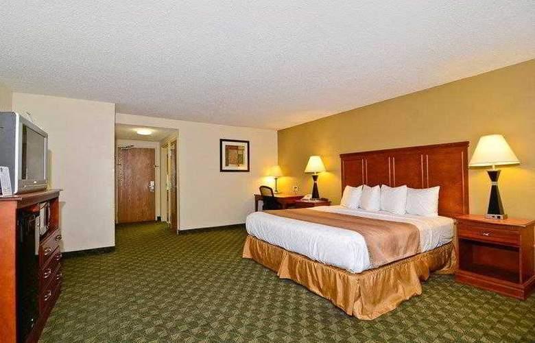 Best Western Classic Inn - Hotel - 12