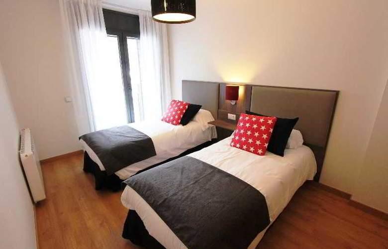 Pierre & Vacances Andorra El Tarter - Room - 9