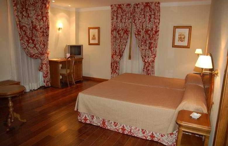 Convento las Claras - Room - 6