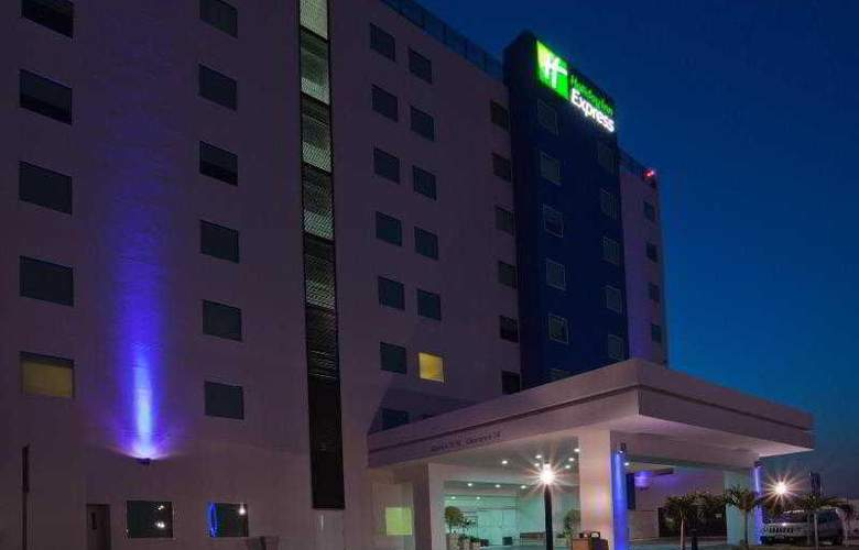 Holiday Inn Express Merida - Hotel - 8