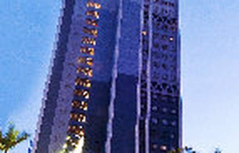 Berjaya Hotel - Hotel - 0
