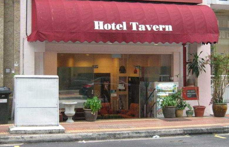 Le Hotel Singapore - Hotel - 0