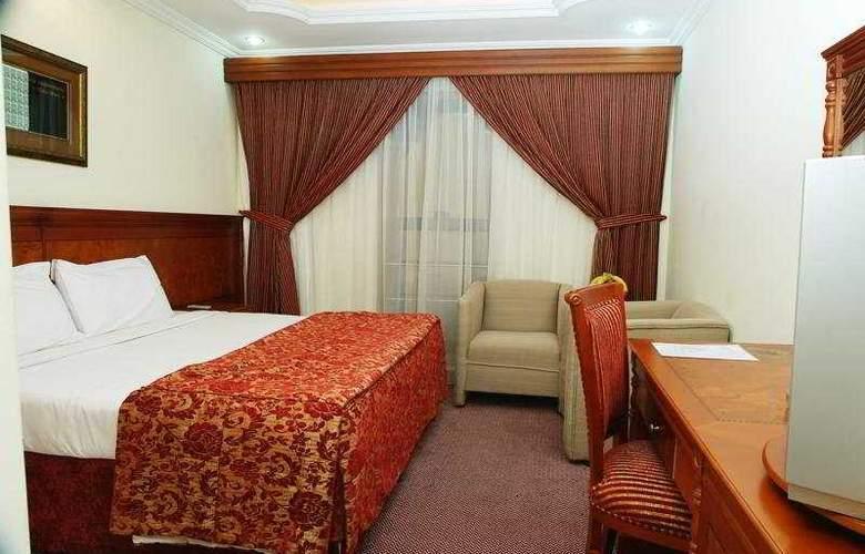 Makkah Dar Al Manasek - Room - 4