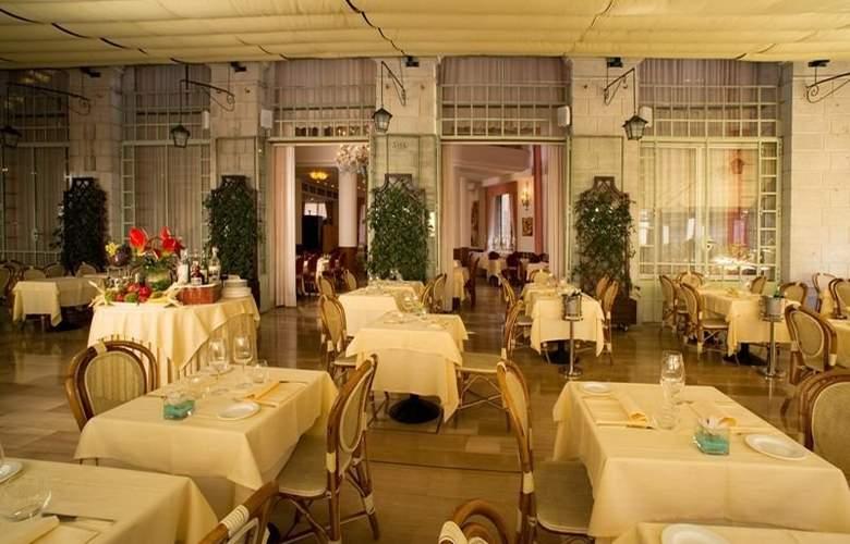 Bonvecchiati - Restaurant - 28