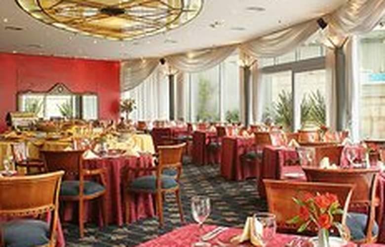 Abasto Hotel - Restaurant - 5