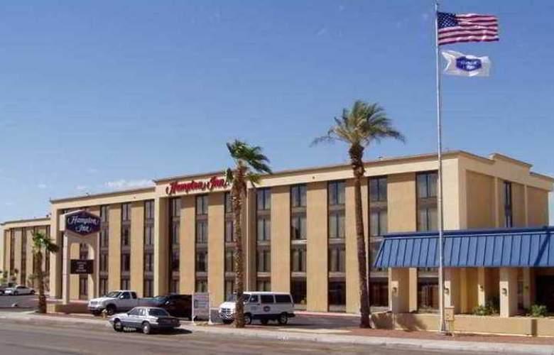 Hampton Inn Lake Havasu City - Hotel - 8