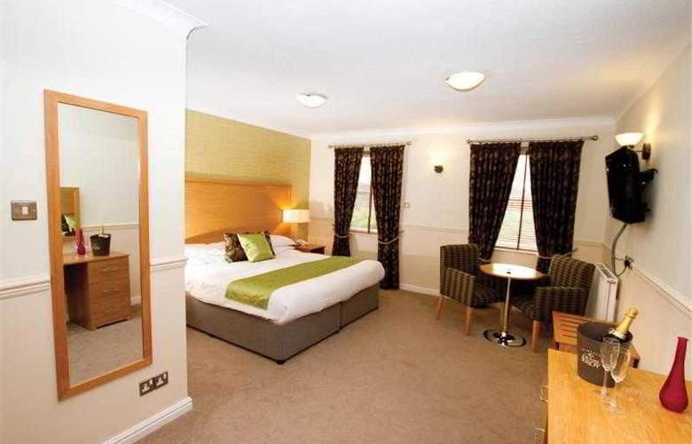 Dower House & SPA - Hotel - 54