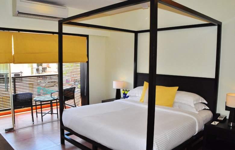 CItrus Resort, Goa - Room - 8