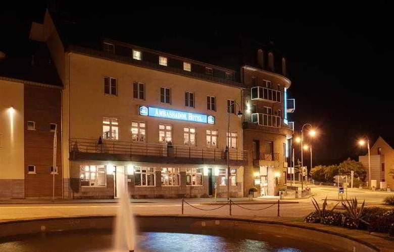 Best Western Ambassador Hotel Bosten - Hotel - 31