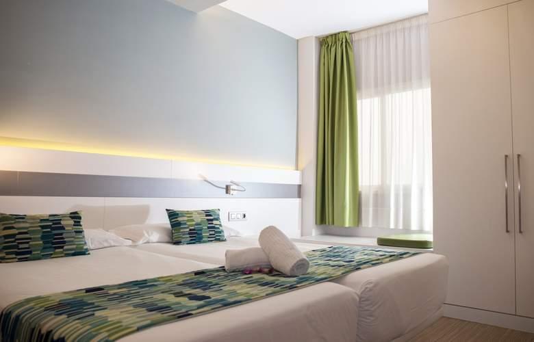 Aloe Canteras - Room - 9