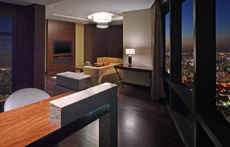 Sheraton Seoul D Cube City Hotel - Room - 61