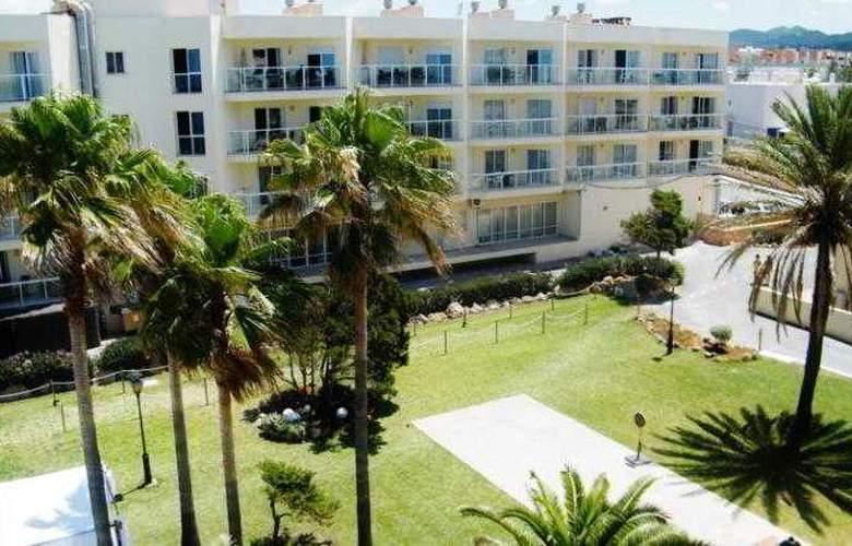 Marina Palace - Hotel - 0