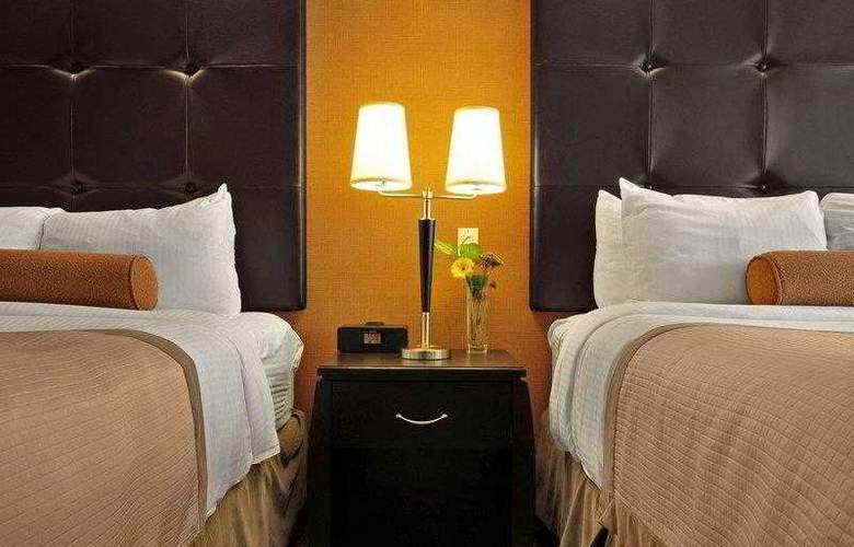 Best Western Plus The Westerly Hotel & Conv Cntr - Hotel - 2