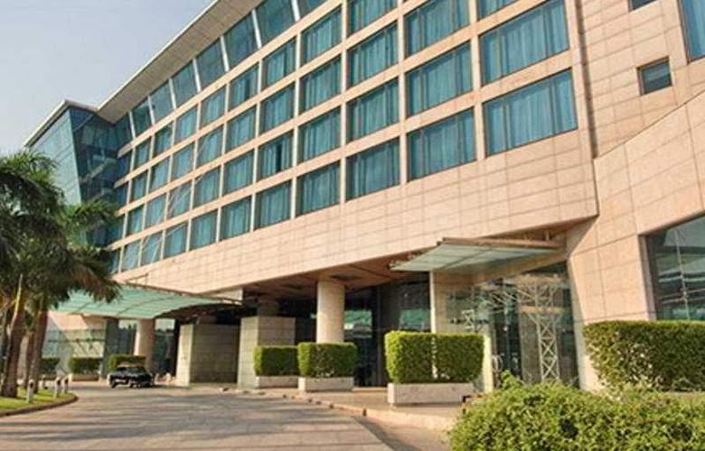 Hyatt Regency Mumbai - Hotel - 0