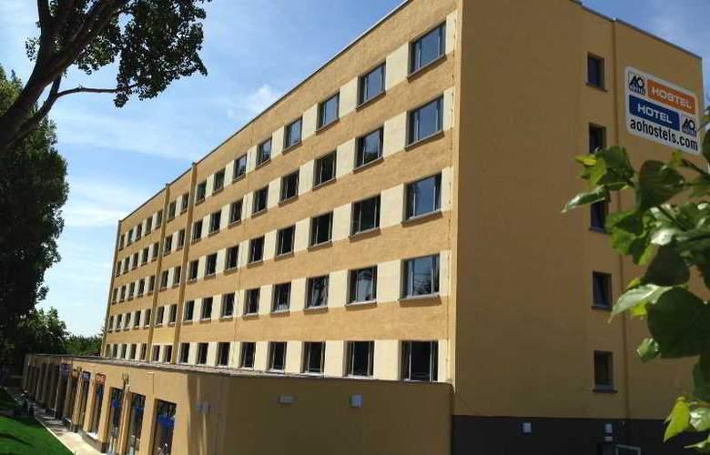A&O Weimar - Hotel - 6