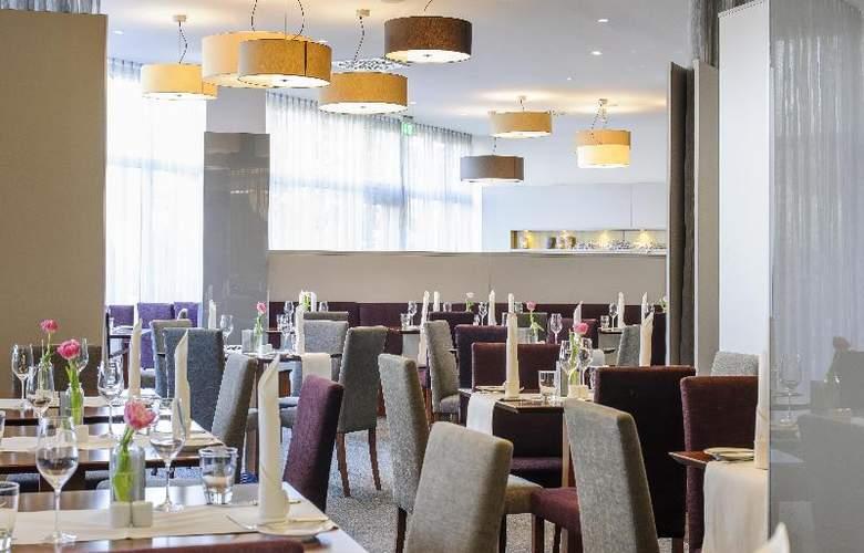 Mercure Düsseldorf Kaarst - Restaurant - 69