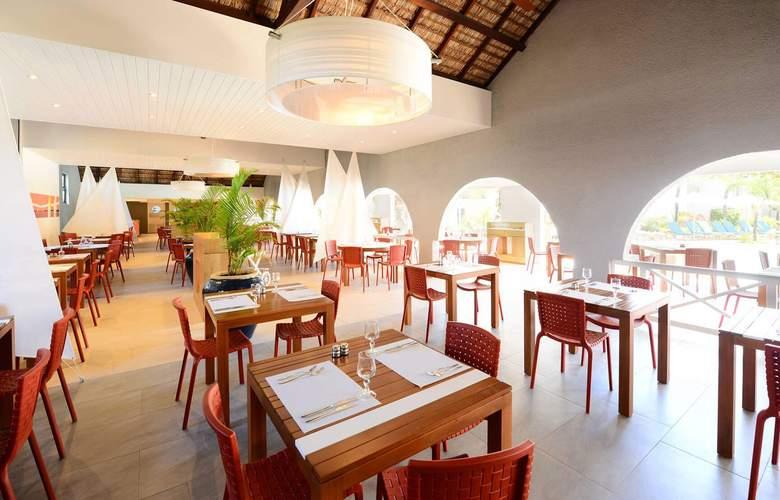 Veranda Palmar Beach - Restaurant - 6