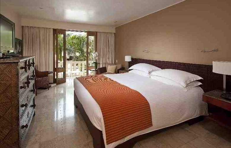 Sofitel Santa Clara - Room - 1