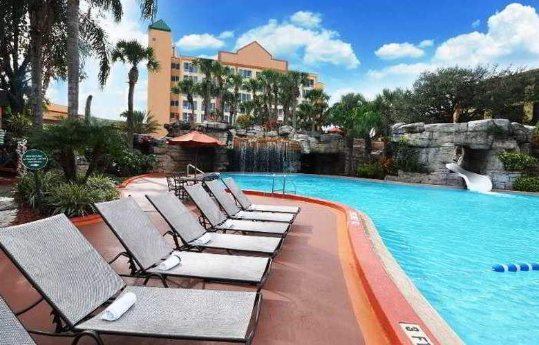 Grand Orlando Resort at Celebration - Pool - 3