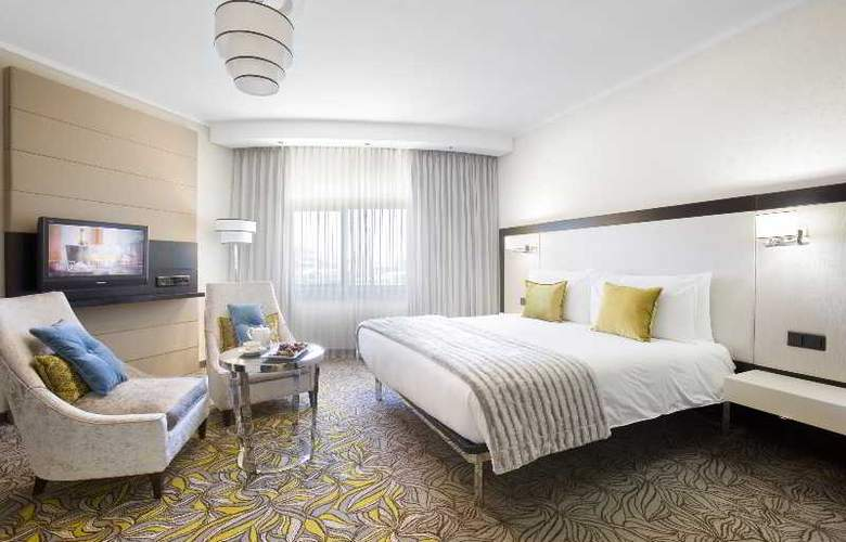 Southern Sun Cape Town Waterfront - Room - 12