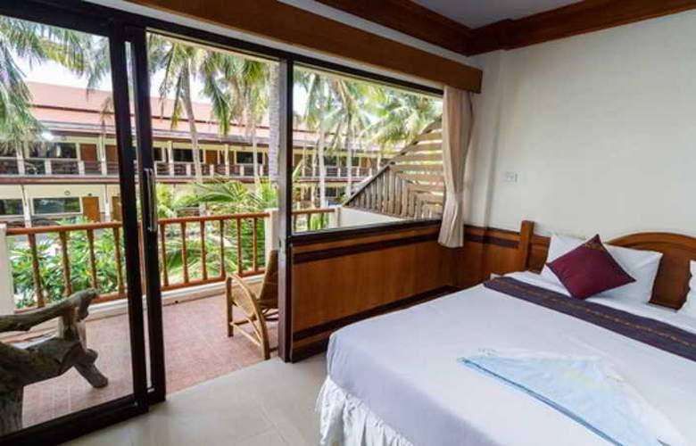 Phangan Bayshore Resort - Room - 9
