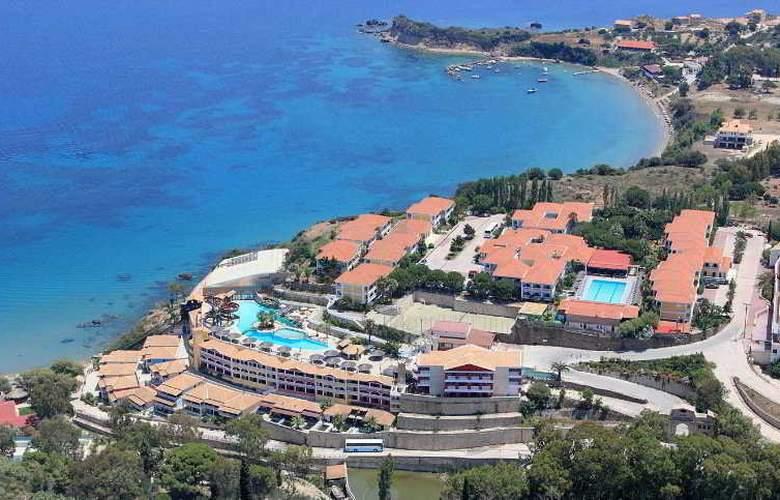 Zante Royal Resort - Hotel - 0