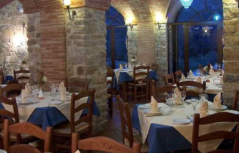 Cueva del Gato - Restaurant - 6