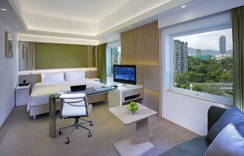 Eaton HK - Room - 7