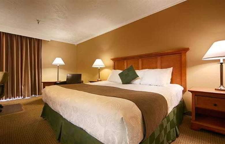 Best Western Plus Ahtanum Inn - Hotel - 55