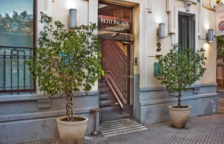 Petit Palace Canalejas - Hotel - 13