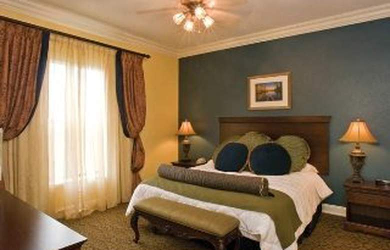 Wyndham VR Smoky Mountains - Room - 3