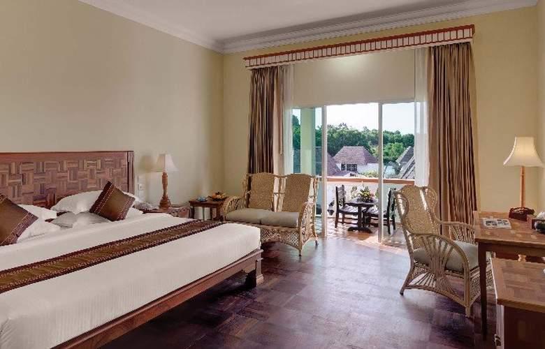 Sokha Beach Sihanouk Ville - Room - 2