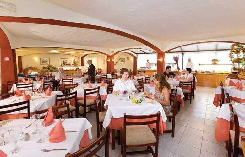 Perla Tenerife - Restaurant - 9