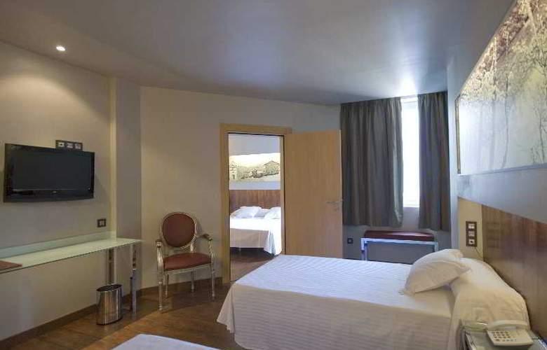 Parque Astur - Room - 3