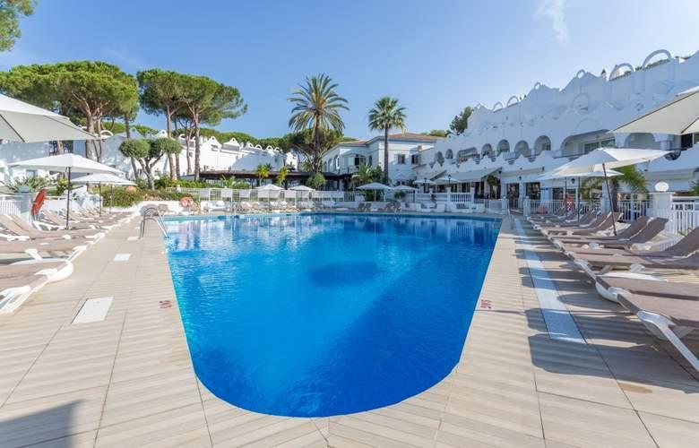Vime La Reserva de Marbella - Pool - 20