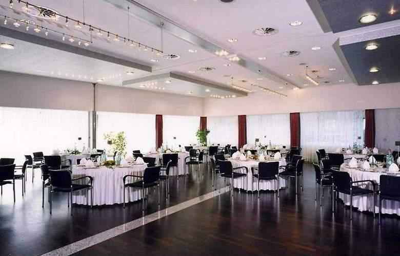 Mercure Dortmund Messe & Kongress - Restaurant - 7