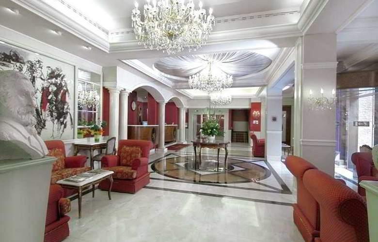Jolly Hotel Stendhal - Hotel - 0