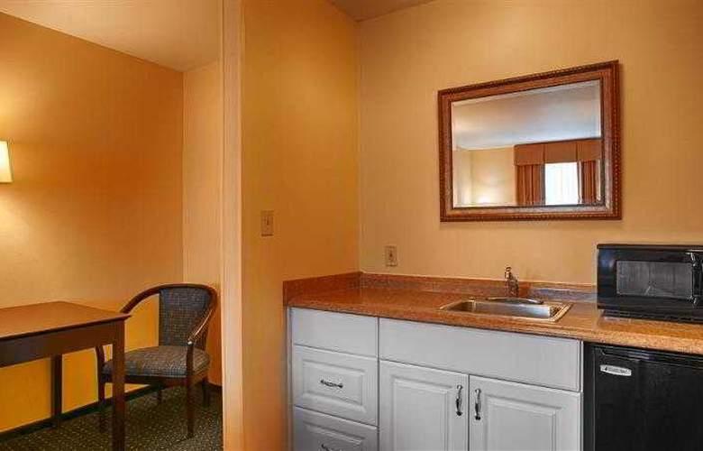 Best Western Annapolis - Hotel - 32