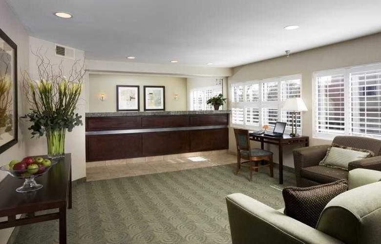 Sommerset Suites San Diego - General - 3