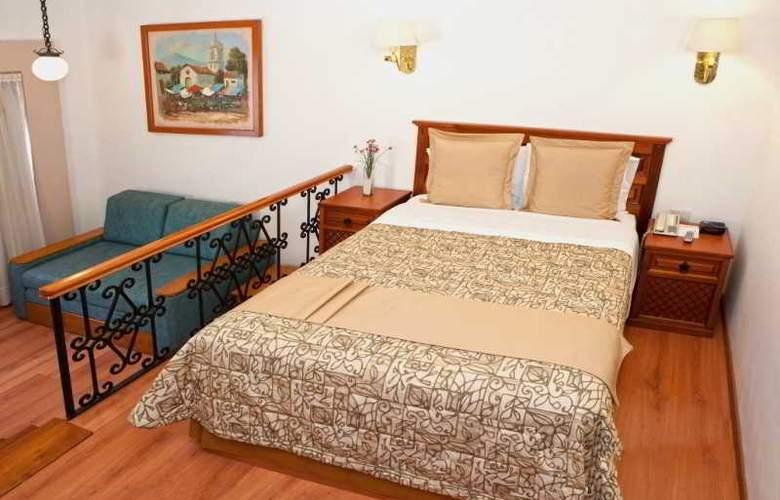 De Mendoza - Room - 2