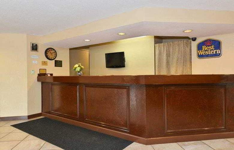 Best Western Indianapolis South - Hotel - 13