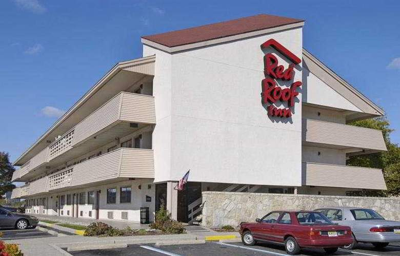 Red Roof Inn Secaucus - Hotel - 0