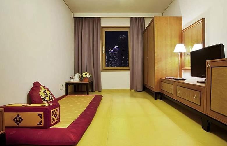 ibis Styles Ambassador Seoul Gangnam - Room - 57